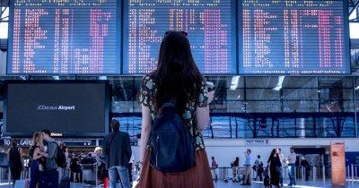 Raport Revolut: cât de mult au scăzut călătoriile în străinătate pentru români
