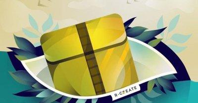 Startup-ul R-Create introduce permanent ambalajul returnabil la Cărturești