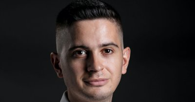 Tânărul de 26 de ani din Arad care vrea să revoluționeze service-urile auto