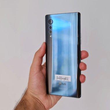 REVIEW LG Velvet 5G - un telefon surprinzător