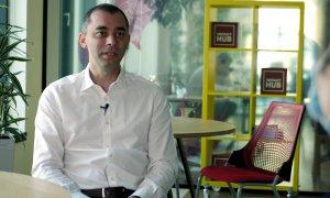 AgroCity, IT-știi îndrăgostiți de viitorul agriculturii din România