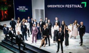 Startup-ul românilor de la Swisspod, premiat european la Greentech Festival