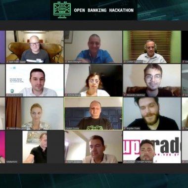 Câștigătorii Open Banking Hackathon. Echipă din România, premiu special Google