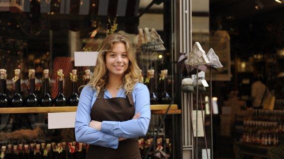 Cristina Șindile, BT Mic: Impactul momentului când cumperi de la o afacere mică