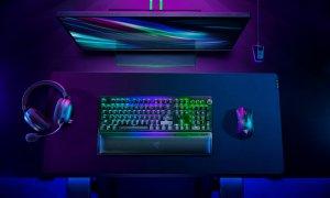 Razer lansează trei noi periferice wireless: căști, mouse și tastatură