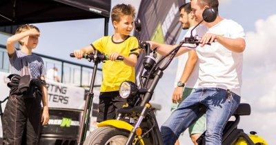 Freewheel, trei noi modele de gadgeturi urbane pentru mobilitate