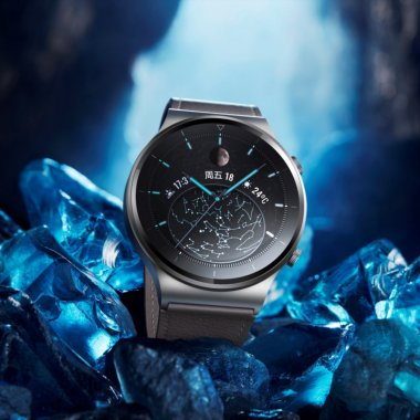 Huawei Watch GT2 Pro ajunge oficial în România: Cântar smart cadou la achiziție