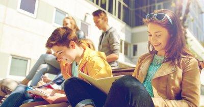 Upgrade University Summit: elevii români se întâlnesc cu absolvenți de Harvard