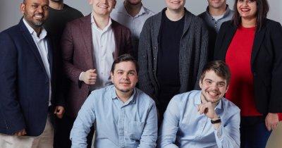 Românii de la Proportunity, printre cele mai promițătoare fintech-uri britanice