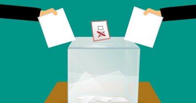 Sondaj: Un român din 3 și-ar vota șeful dacă ar candida pentru funcția de primar