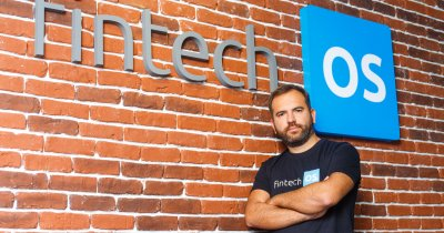 Românii de la FintechOS recrutează un manager român din echipa Deutsche Bank