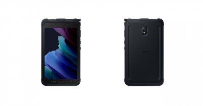 Samsung lansează tableta robustă Galaxy Tab Active3 pentru șantiere și birouri