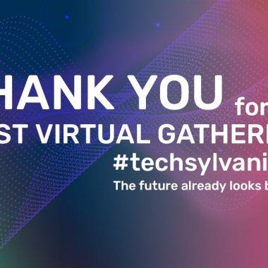 Participanți din 67 de țări la prima ediție virtuală a Techsylvania