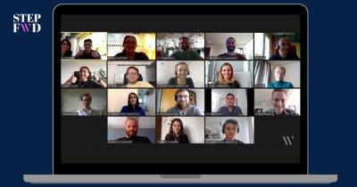 StepFWD 2020: 10 startup-uri care intră în pre-accelerare