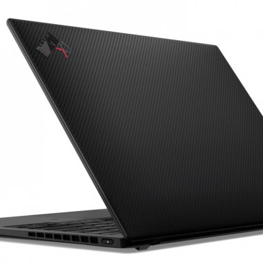 Lenovo prezintă laptopul cu ecran pliabil, dar și cel mai mic ThinkPad - X1 Nano