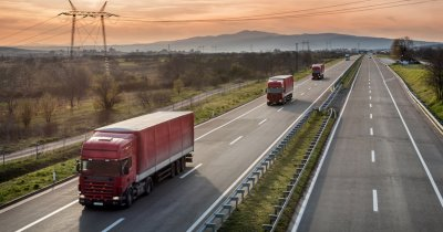 Trenduri ecommerce: interes online pentru cumpărarea de camioane și tractoare