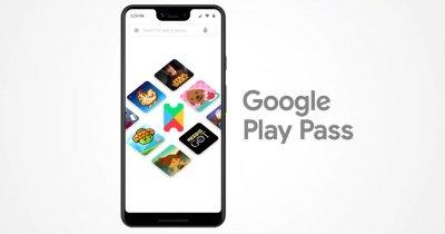 Google lansează Play Pass, abonament cu acces la jocuri și aplicații Android