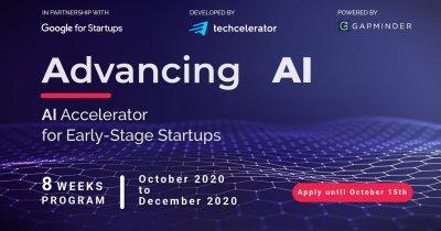 Google, raport despre inteligența artificială în România. Eveniment 6 octombrie