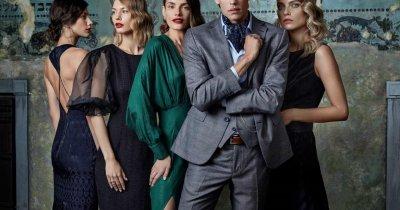 ANSWEAR lansează brandul propriu answear.LAB: Inspirație din cultura anilor '30