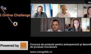 """Webinar: """"Industriile principale din România pot beneficia de 5G"""""""