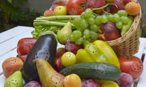Peelhy, românii care dezinfectează fructe și legume cu tehnologie
