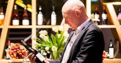 Vinurile săptămânii: Din big pharma la viticultură în Dealu Mare