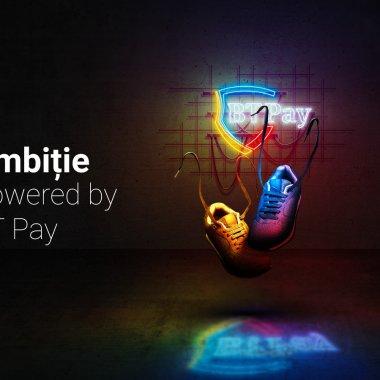 BT Integrează Google Fit și Apple Health în BT Pay. Premii dacă faci mișcare