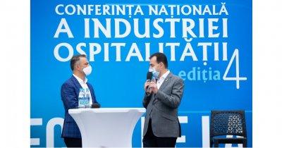 Guvernul promite antreprenorilor din HoReCa că pot accesa granturi foarte curând