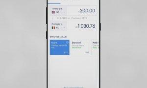 Trei sferturi din români transferă bani de pe telefonul mobil