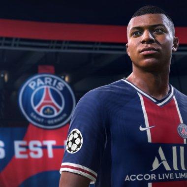FIFA 21, lansat oficial: Cu ce noutăți vine