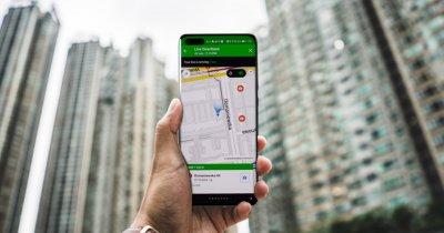 Aplicația de mobilitate urbană Moovit ajunge oficial în Huawei AppGallery