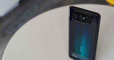 REVIEW Asus Zenfone 7 Pro-un telefon doar pentru selfie-uri sau poate mai mult?