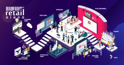 retailArena: cum îți faci afacerea din retail una de succes în pandemie și criză