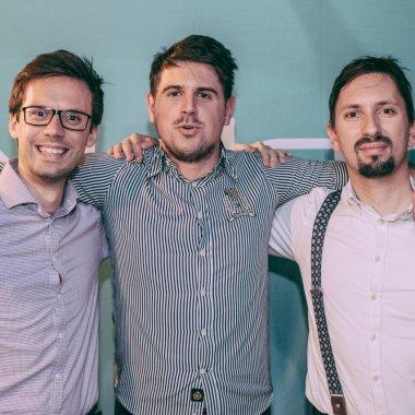 Investiție de 2 mil. euro în startupul ceh Yeildigo