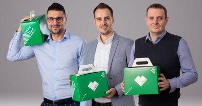 """Fondatorii LifeBox: """"2020 a fost unul de reprioritizare a planurilor"""""""