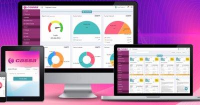 Startup-ul românesc Cassa, acceptat în acceleratorul KPMG Startup Grow Pad
