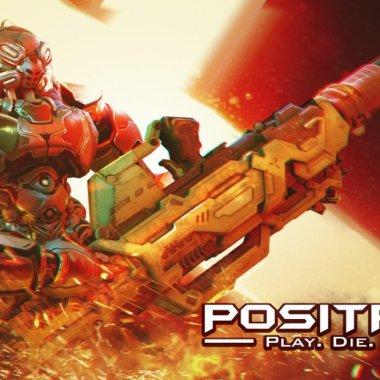 PositronX, jocul românesc inspirat de Quake și Descent, lansat la finalul lunii