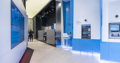 Tendințe în banking: BCR, acces în sucursale doar cu programare telefonică