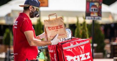 Tazz by eMAG a atras investiții de peste 25 de mil. de lei în ultimele 6 luni