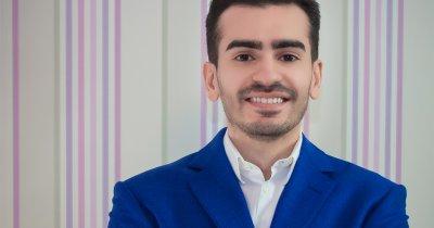 Cel mai bun instructor Photoshop din lume este român