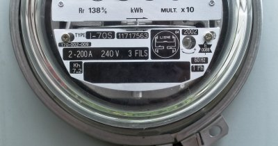 Sfaturi care te ajută să economisești energie electrică