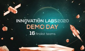 Innovation Labs Demo Day 2020: Exigo, business medical, startup-ul anului