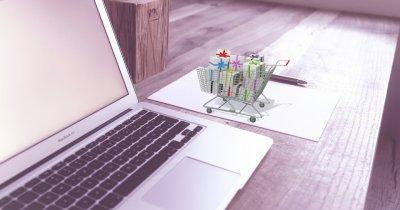 Studiu: România, cea mai mare a creștere a comerțului electronic în Europa