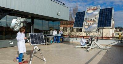 Clujul face un parc experimental pentru tehnologii în energii alternative