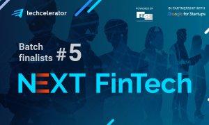 11 startup-uri fintech din România accelerate de Techcelerator la NEXT FinTech