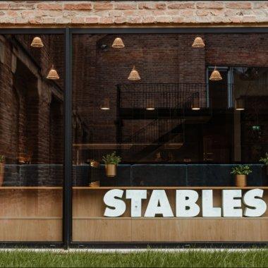 Fostele grajduri imperiale din Cluj, transformate în spațiu de coworking