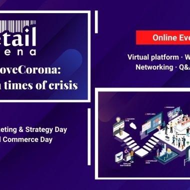 Participă pe 27-28 octombrie la retailArena 2020: Programul complet