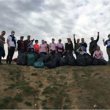 Angajații Edenred donează 70 de zile de voluntariat