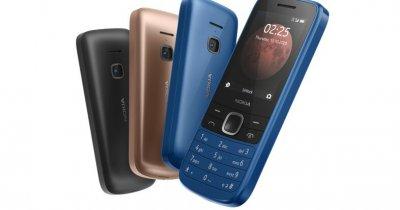 Nokia 225 4G - telefonul cu butoane pentru cei care nu suportă smartphone-urile