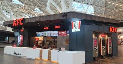Sphera Franchise Group inaugurează cea de-a treia locație KFC din Brașov